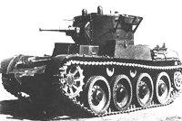 T-46轻型坦克