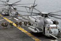 """S-80/SH-53E """"超种马"""""""