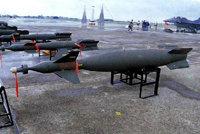 GBU-10、12系列