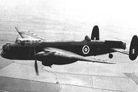 曼彻斯特(Manchester)轰炸机