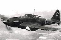 伊尔-2攻击机