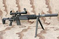 Mk14增强型战斗步枪