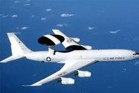 """E-3""""望楼""""AWACS"""