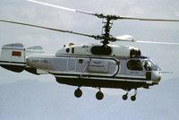 """卡-32""""蜗牛-C"""""""