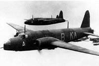 维克斯威灵顿式中型轰炸机