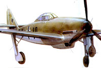 Me 209-II