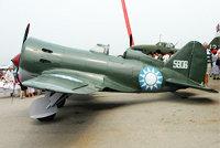 伊-16战斗机