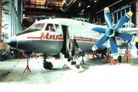 米格-110