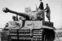 PzKpfw VI/六号坦克/虎式
