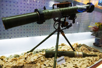 PF98式120毫米反坦克火箭