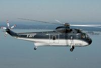 西科斯基S-61