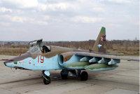 苏-25蛙足