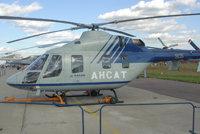 喀山飞机制造厂 安萨特