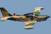 马基(SIAI-马歇蒂)SF.260