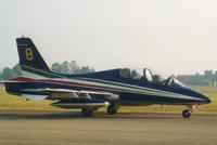 马基(阿菜尼亚)MB-339