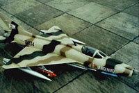 歼-7B/M型