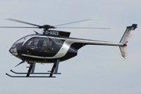 麦道直升机公司MD 500