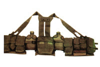 END200型战斗武装袋