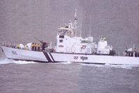 海上防卫艇