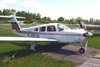 "PA-28R""切诺基·箭"""