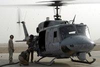UH-1N双休伊