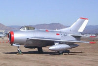 米格-19