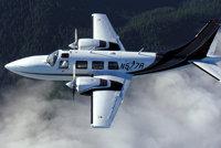 Piper(泰德·史密斯)600 Aerostar