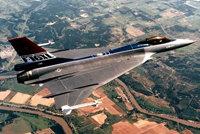 F-16XL战隼