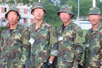 05式特战服