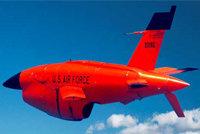 BQM-34火蜂无人机