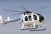 麦道直升机公司MD 600N