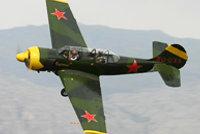 雅克-52