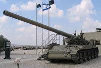 M107型175毫米自行火炮