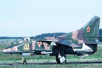 米格-27/鞭挞者-D