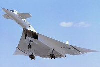 XB-70瓦尔基里