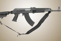 MAK-90步枪