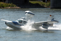 Lake LA-4海盗/背叛者