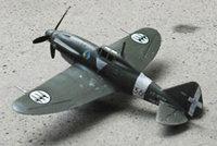 Re.2001战斗机