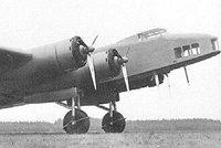 乌拉尔轰炸机