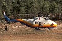 西科斯基S-55QT