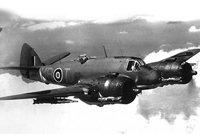英俊战士(Beaufighter)