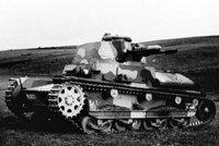LT-34轻型坦克