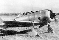 Ki-44钟馗/2式