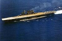 CV-3/萨拉托加号/Saratoga