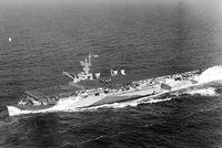 CVL-30/圣贾辛托号/San Jacinto
