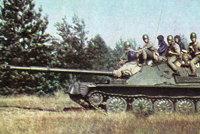ASU-85式85毫米