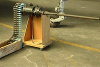 """""""德发""""552式30毫米"""