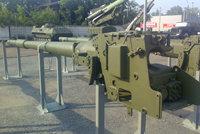 U-5TS 115毫米坦克炮