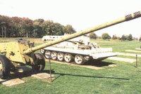 T-12式100毫米反坦克炮