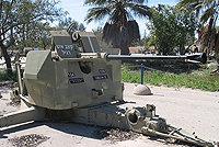 """""""博福斯""""L/70式40毫米高射炮"""